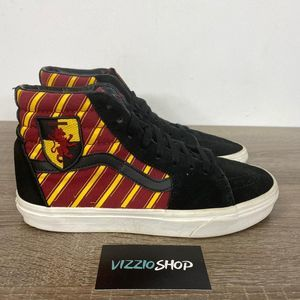 Vans - Harry Potter Gryffindor - Mens 7.5 - 721356